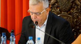 Burmistrz Szczecinka tłumi krytykę prasową? Policja: Trwa dochodzenie o przestępstwo