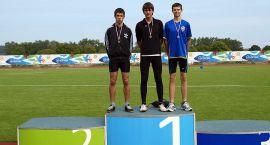 Dziewięć medali GULKS Barwice i cztery Pomeranii