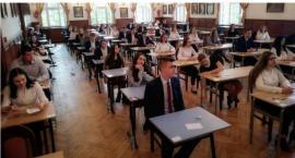 Poprawkowe egzaminy maturalne w Szczecinku