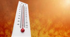 Ostrzeżenie pogodowe dotyczące upałów