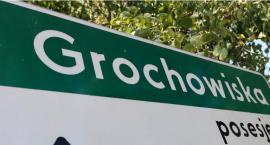 Dwa ciała znalezione w Grochowiskach. Prokurator: Podejrzewamy, że została użyta broń