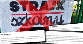 """Mieszkańcy Szczecinka nie chcą strajku nauczycieli. """"Gdzie dobro dzieci?"""""""