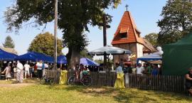 Coroczny festyn w Drawieniu to już tradycja. Wszyscy zbierają na remont zabytkowego kościółka