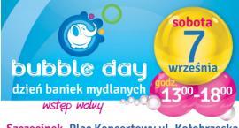 Dzień baniek mydlanych w Szczecinku. Już w sobotę