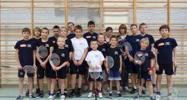 Badmintonowe Mistrzostwa Szczecinka