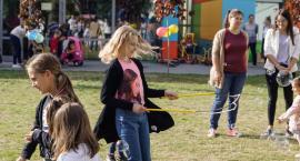 Integracja Ty i Ja. Rodzinny piknik na zakończenie festiwalu