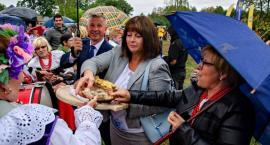 Dożynki gminne 2019 w Rakowie