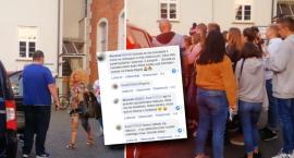 Magda Gessler gwiazdorzyła w Szczecinku? Dla swoich fanów nie miała czasu ani cierpliwości