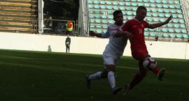 Reprezentacja Polski do lat 16 pokonała w Szczecinku Turcję