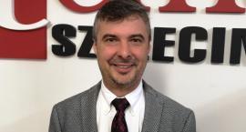 """Radosław Lubczyk: """"Nikt do parlamentu nie idzie przeciwko komuś, tylko za czymś"""""""