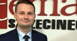 """Krzysztof Berezowski. Niezależny, który chce zostać senatorem: """"Moim wielkim zadaniem jest nie zawieść nadziei"""""""