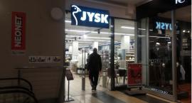 W JYSK w Szczecinku - z dużymi rabatami!