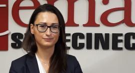 """Małgorzata Golińska: """"Nie chcę, żeby rozpoczęte zmiany zostały zaprzepaszczone"""""""
