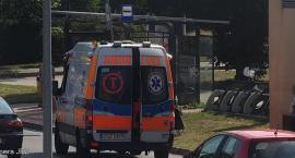 Kompetencje w interwencjach. Czy straż miejska w Szczecinku nie dogaduje się z pogotowiem?