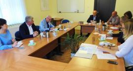 Spotkanie z wójtami i burmistrzami: O gminnych potrzebach komunikacyjnych