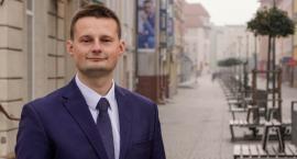 Krzysztof Berezowski, niezależny kandydat na senatora, wzywa swoich rywali do debaty