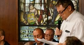 Marek Kotschy rezygnuje z funkcji prezesa szpitala w Szczecinku. Kto go zastąpi?
