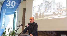 30 lat Kronospanu w Szczecinku. Firma dziękuje mieszkańcom