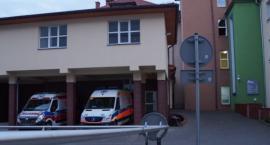 Koczują, piją, awanturują się.  Jak rozwiązać problem z bezdomnymi w szpitalu w Szczecinku?