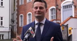 Berezowski: Niezależny senator umie współpracować z każdym