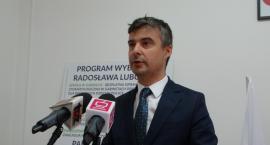 Radosław Lubczyk podsumował działania prowadzone w ramach kończącej się kampanii wyborczej