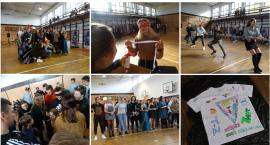 Mnóstwo zabawy i radosnej rywalizacji. Otrzęsiny klas pierwszych w ZS nr 2 w Szczecinku