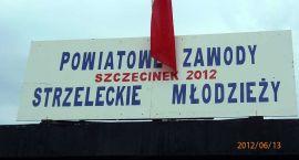 VII Powiatowe  Zawody Strzeleckie