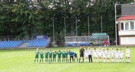 Liga młodzików: Inauguracja na remis