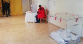 Wybory parlamentarne 2019. Jaka frekwencja w Szczecinku? [Aktualizacja]