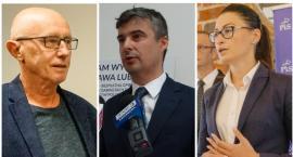 Spośród kandydatów ze Szczecinka w powiecie prowadzi Małgorzata Golińska. Kto zdobędzie mandat?