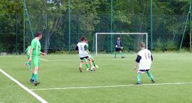 W piłkę grały szkoły specjalne