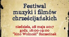 Festiwal muzyki i filmów chrześcijańskich.
