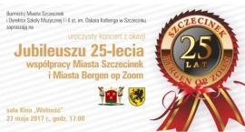 25-lecie współpracy z Bergen op Zoom