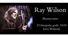 Koncert Raya Wilsona w Szczecinku