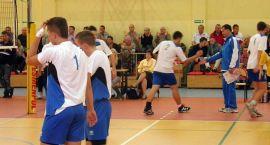 Siatkówka III liga: Gryf wygrał pierwszy mecz