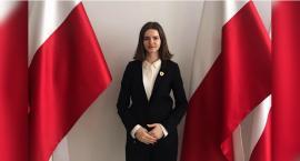 Paula Jakubik z I LO powołana w skład Rady Dzieci i Młodzieży Rzeczypospolitej Polskiej