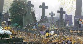 Ocalić od zapomnienia. W Szczecinku harcerze zapraszają na wspólne sprzątanie starych grobów