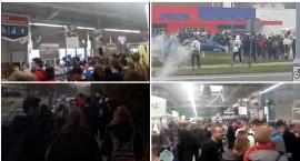 """""""Cały mechan do Tesco"""". Nietypowa akcja uczniów ze Szczecinka"""