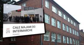 """Uczniowie ze Szczecinka nie zwalniają tempa masowego wychodzenia na zakupy! """"Majami"""" idzie do """"Inter""""!"""