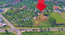 Nowe osiedle w Szczecinku? Nieruchomość powiatu kupił znany deweloper