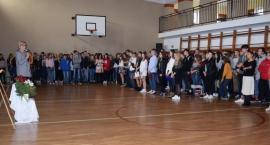 Dzień Papieski w Zespole Szkół Nr 6 im. St. Staszica w Szczecinku