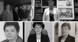 Danuta Ziętara, Irmgarda Klisz, Barbara Szysz... Odeszli w 2019 roku