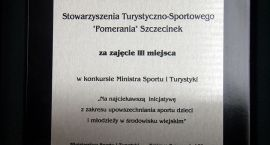 Impreza STS Pomeranii trzecia w Polsce