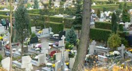 Wszystkich Świętych w Szczecinku. Uroczystości i kwesta na cmentarzu