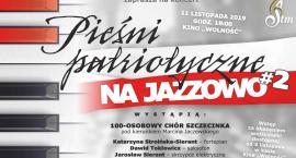 Wielki koncert patriotyczny na jazzowo. NA ŻYWO