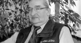 Zmarł Andrzej Modrzejewski, dyrektor RDLP w Szczecinku. Pogrzeb odbędzie się 8 listopada