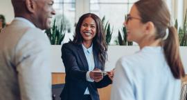 Jak zrobić dobre wrażenie na kliencie naszej firmy?