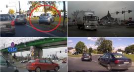 Wymuszenia pierwszeństwa, jazda po chodniku i… kradzież paliwa w Berlinie. Kierowcy ze Szczecinka słynni w kraju i za granicą