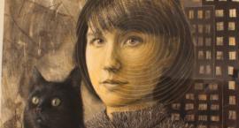 Ewa Bińczyk: Świat rzeczywisty zmieszany z wyobraźnią