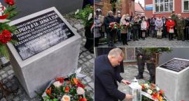 """""""Był duszpasterzem modlitwy"""". W Szczecinku upamiętniono tragicznie zmarłego ks. Jana Lisa"""